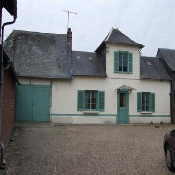 Offres de vente Maison Feuquières 60960