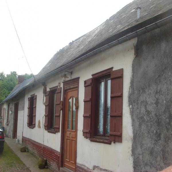 Offres de vente Maison Moliens 60220