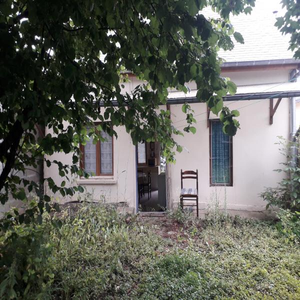 Offres de vente Maison Thieulloy-la-Ville 80290