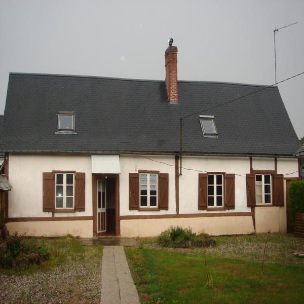 Offres de vente Maison Grandvilliers 60210
