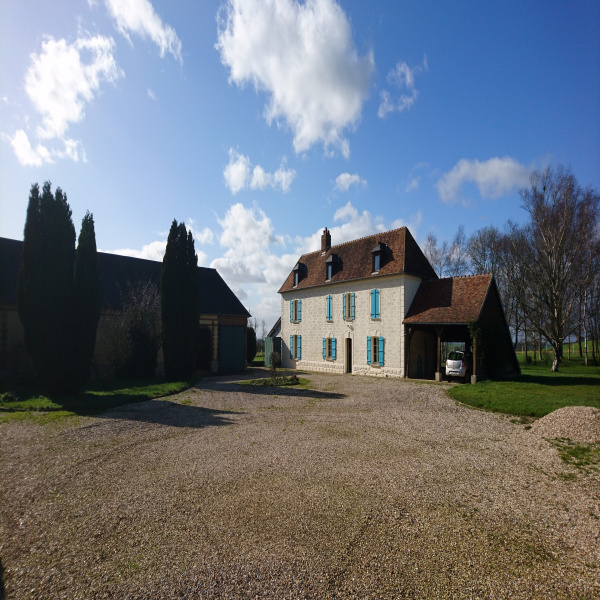 Offres de vente Propriete Canny-sur-Thérain 60220