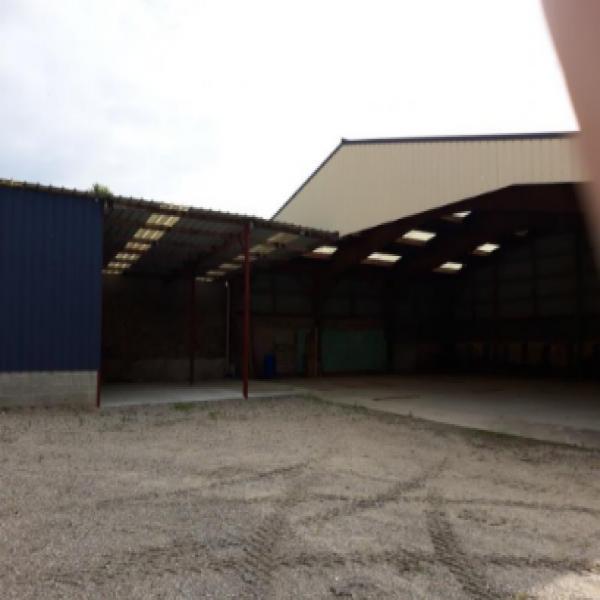Offres de location Garage Marseille-en-beauvaisis 60690