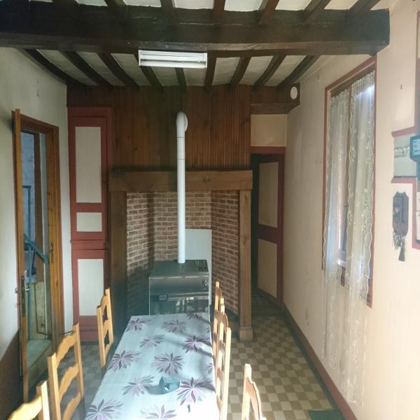 Offres de vente Maison Sully 60380