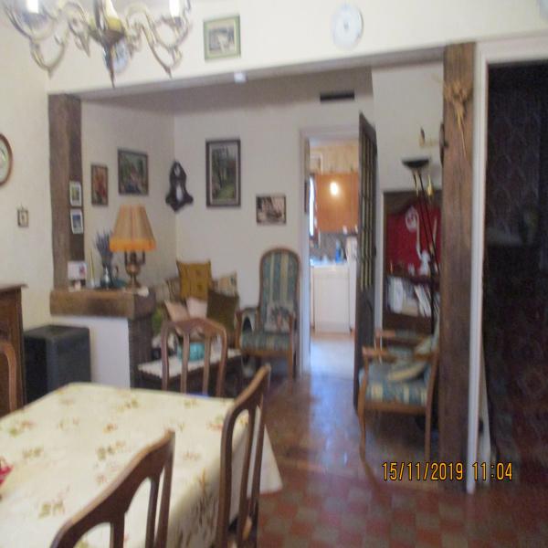 Offres de vente Maison Campeaux 60220