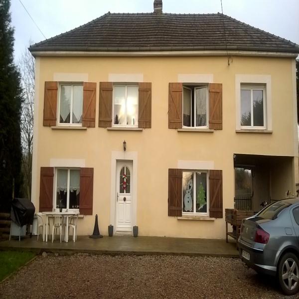 Offres de vente Maison Blargies 60220
