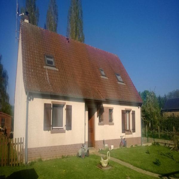 Offres de vente Maison Omécourt 60220