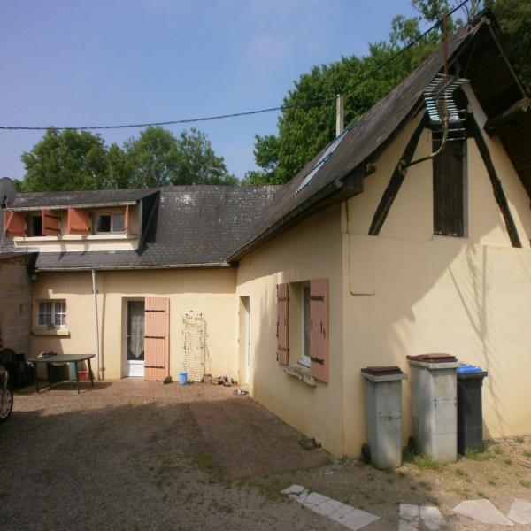 Offres de vente Maison Mureaumont 60220