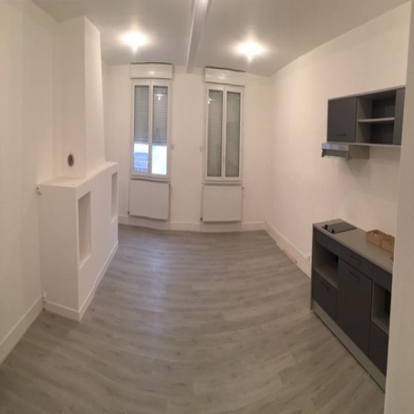 Offres de location Appartement Grandvilliers 60210