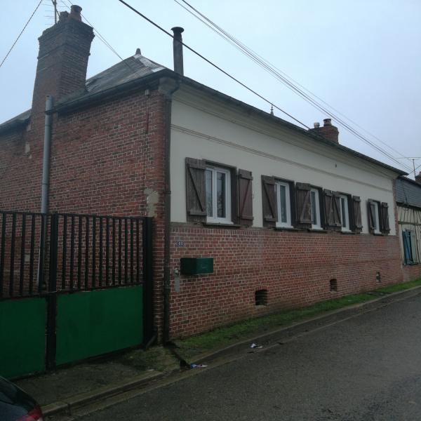 Offres de vente Maison de village Sommereux 60210