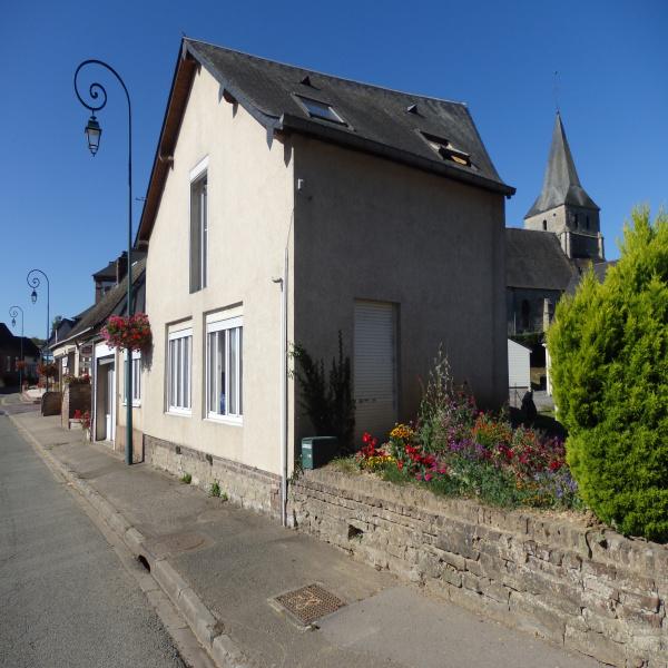 Offres de vente Maison de village Formerie 60220