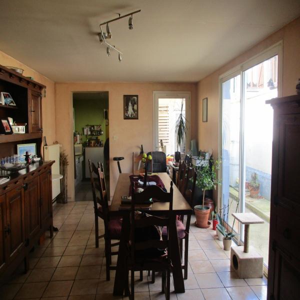 Offres de vente Maison Marseille-en-beauvaisis 60690