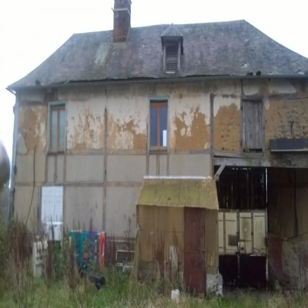 Offres de vente Maison Saint-Arnoult 60220