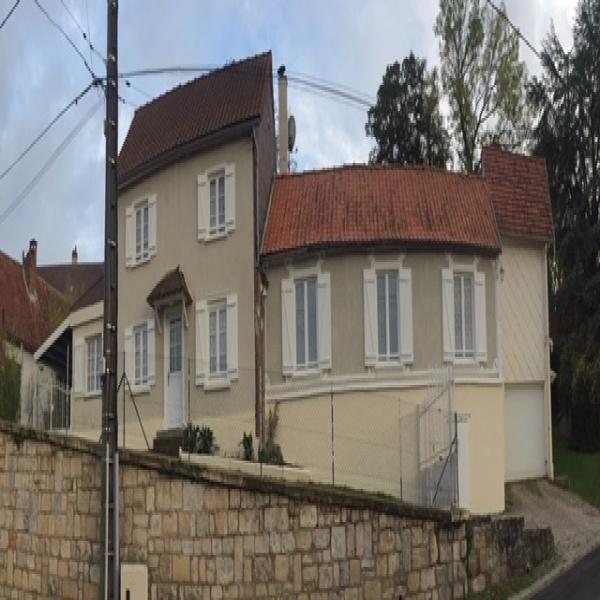 Offres de vente Maison Bonneuil-les-Eaux 60120