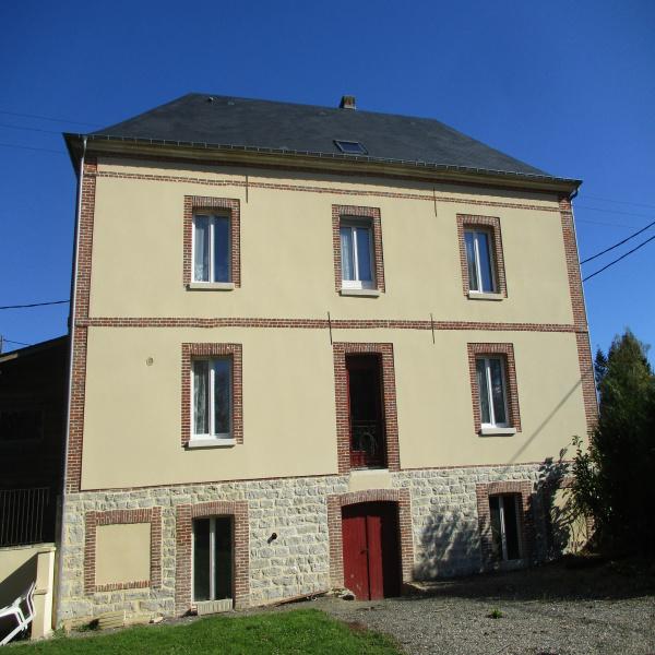 Offres de vente Maison Canny-sur-Thérain 60220