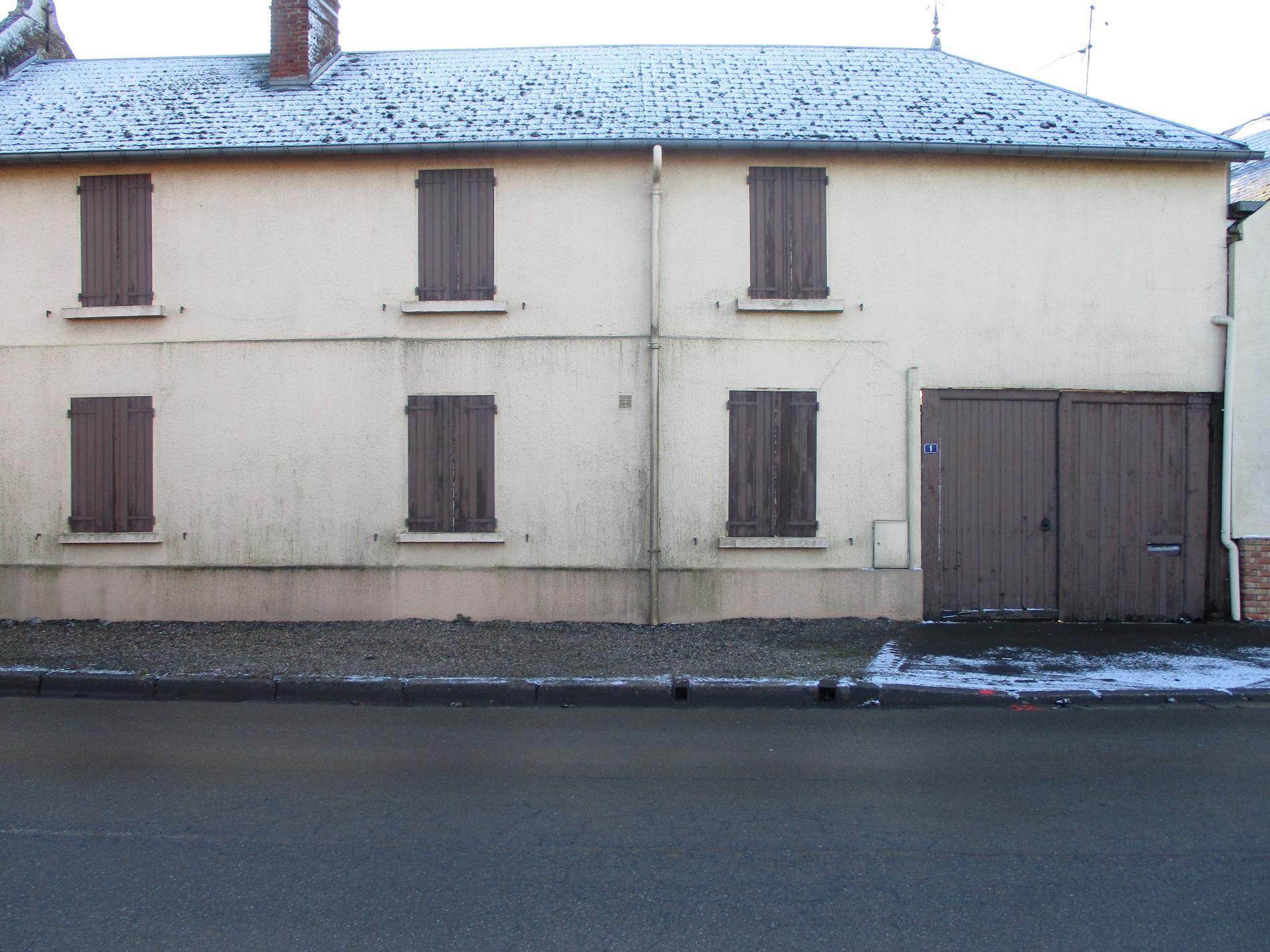 Jjp immobilier grandvilliers et environs - Piscine de grandvilliers ...